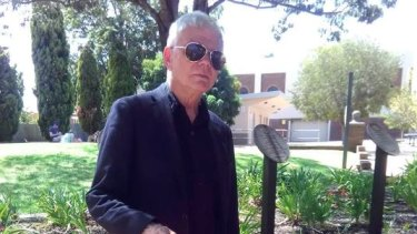 Far right activist Dr Jim Saleam is contesting the NSW election.