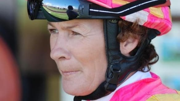 Jockeys going for boundaries in fund-raiser for those killed in action