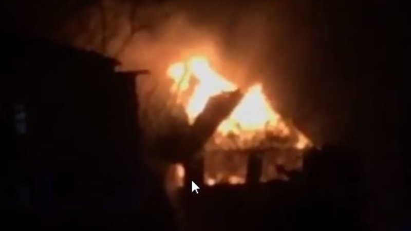 Eastern suburbs boarding house gutted by intense fire