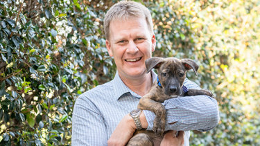RSPCA chief executive Darren Maier says the number of injured animals is making the need for a new wildlife hospital in south-east Queensland pressing.