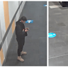 Fawkner Sexual Offences and Child Abuse Investigation Team detectives are hoping to identify a man following an up-skirting incident in Craigieburn last month.