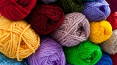An online campaign about racism in the knitting community has ensnared a Sydney craft store.