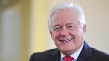 The Scottish-born executive has had a breadth of global banking experience.