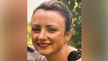Rose Kelly was killed in a car crash at Seaford in 2019.