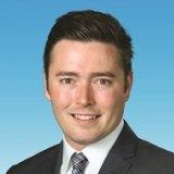 Whittlesea Councillor Ricky Kirkham.