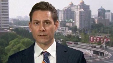 Michael Kovrig, a former Canadian diplomat, has been detained in China.