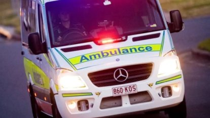 Gold Coast teen thrown to footpath in hit-and-run