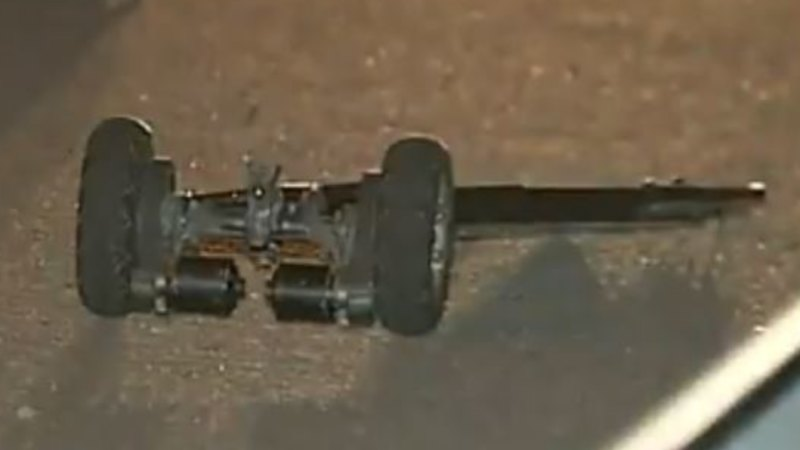 Rider dies after electric skateboard collides with car