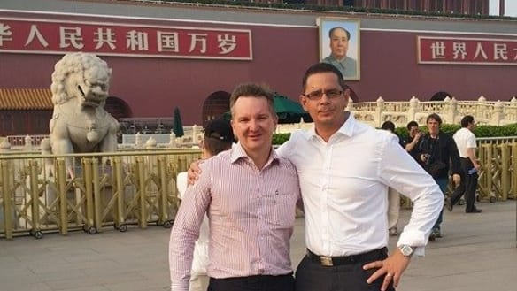 WA state treasurer's all-expenses-paid China trip linked to controversial billionaire, communist regime