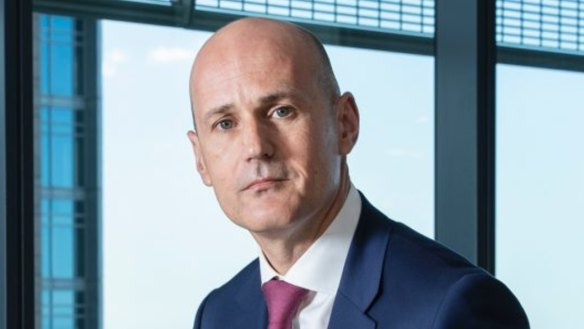 QBE flags $50m to $100m profit 'headwind'