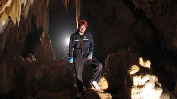 Cliefden Caves spared as government finds 'better alternative' for dam