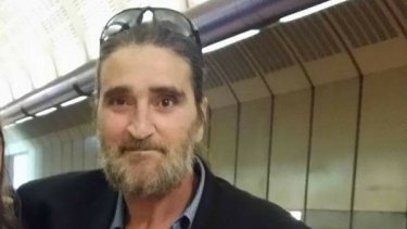 Werribee grandfather Armando 'Andrew' Dalmazio, 54.