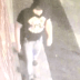 Police are searching for this man following an assault on a woman in Hawthorn earlier this week.