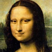 Portrait of Mona Lisa  1479-1528.