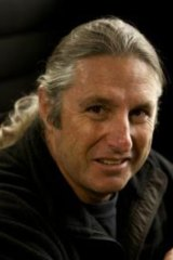 Tim Winton on cloud nine.