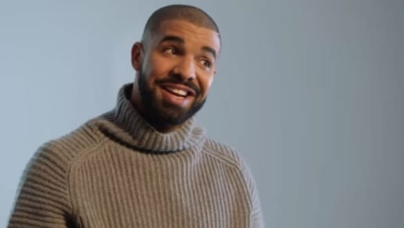 Drake, Ariana Grande and Toto among Canberra's most streamed artists