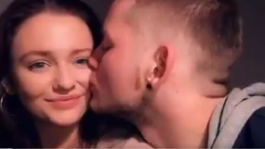 Friends have paid tribute on social media to 21-year-old Maddie Morgan and boyfriend Jack Bryant, 23, who were expecting their first child in less than three weeks.