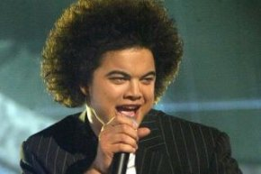 Guy Sebastian got his start in the first season of Australian Idol in 2003.