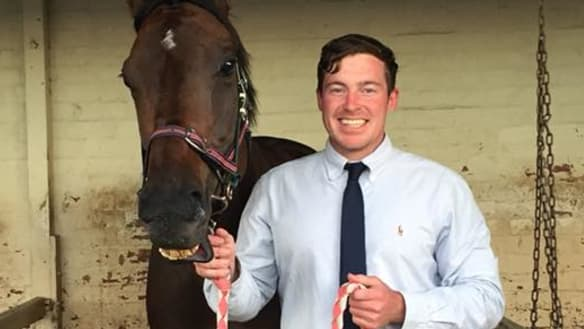 Top Queensland horse trainer's father suspended