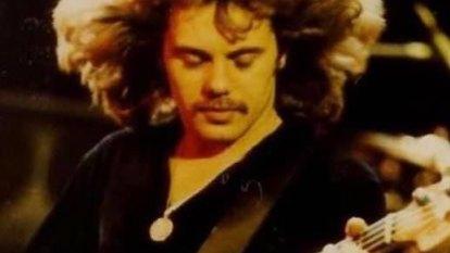 'We are all heartbroken': Rock musician Alan Lancaster dies