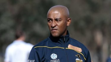 George Gregan is embroiled in multiple court battles involving the sports startup.