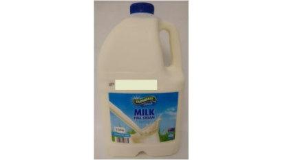 New milk recall issued from supermarket Aldi over E. coli fears