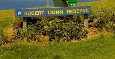 Robert Dunn left a civic legacy