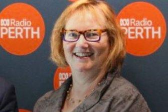 Perth Children's Court Magistrate Catherine Crawford.