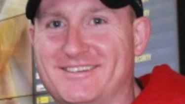 Carnegie man Daniel O'Shea was found dead in Fawkner Park last month.