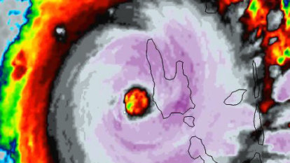 Cyclone makes landfall in Vanuatu after claiming Solomon lives