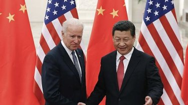 Finally China Congratulates Biden On US Election Victory