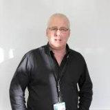 Forensic fibres expert, Dr Ray Palmer.