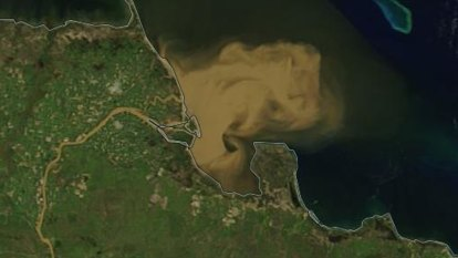 Threat of sediment runoff to Great Barrier Reef worse than thought