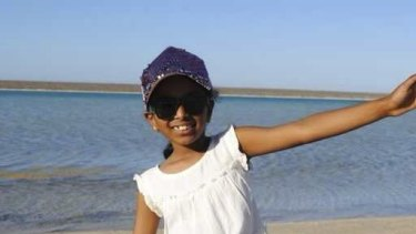 Aishwarya Aswath died after waiting for two hours for emergency help at Perth Children's Hospital.