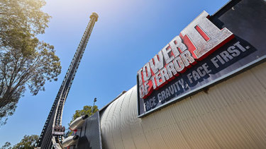 Dreamworld's Tower of Terror will close after 23 years of thrills.