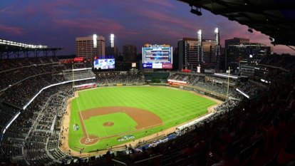 Major League Baseball to move All-Star Game from Atlanta in protest against Georgia voting law