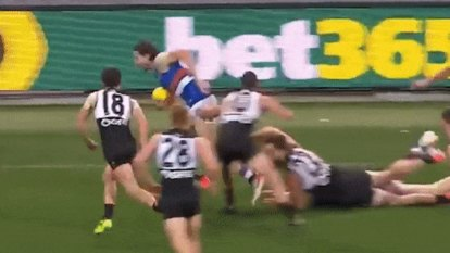 He's not the Messiah, he's the Bont: How we knew Bontempelli would be a star