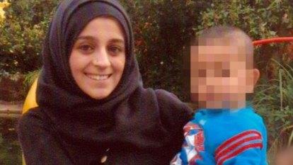 Bring home female jihadists? Beware the trope of women as victims