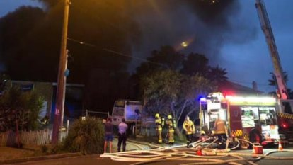 Fire destroys $250,000 worth of surfboards on Sydney's northern beaches