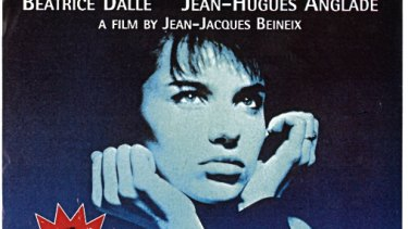 """The 1986 movie """"Betty Blue"""" turned men on to a concept of women with mental illness as impossibly chic."""