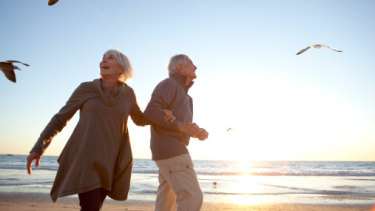 Annuities are one option that can help older Australians achieve a confident retirement.
