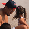 'A wonderful husband': Lafai's wife praises NRL star for seeking help