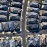 'Blistering temperatures': Dark roofing banned on Sydney's urban fringe