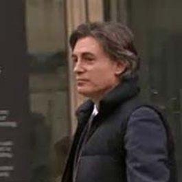 Underworld lawyer Joe Acquaro provided information but was not registered police informer