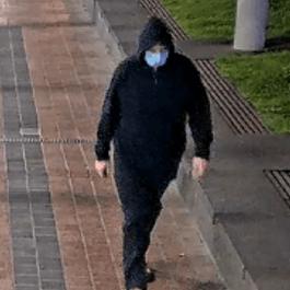 Police search for man after Flinders Street Station sex assault