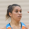 Canberra Giants set to battle Super Netball sister GWS