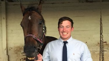 Ben Currie, one of Queensland's top racing trainers, has been disqualified for two years.