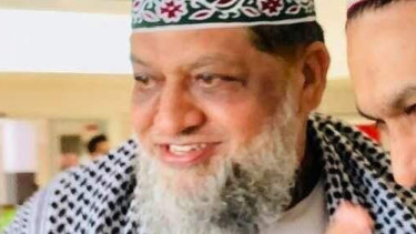 Musa Vali Suleman Patel