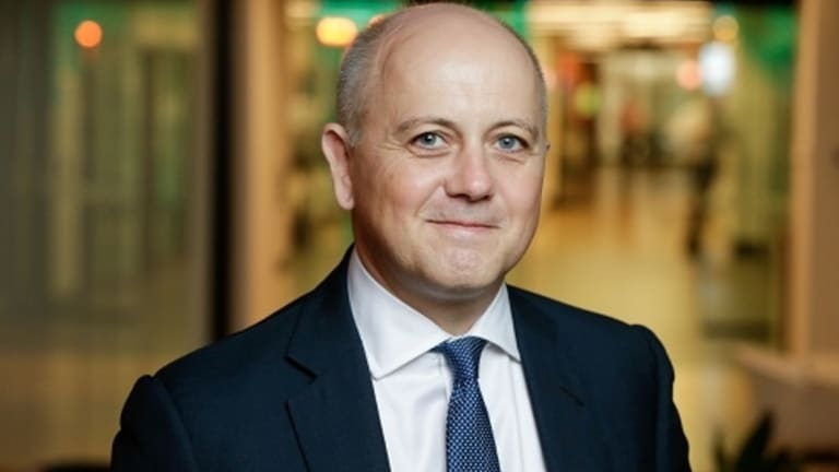 Australian Digital Health Agency chief executive Tim Kelsey, tasked with rolling out My Health Record, says the move towards digitising health information is supported by clinical leaders and medical professionals.