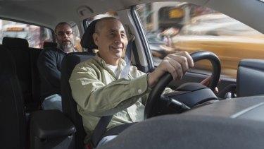 Gig economy provides retirees with autonomy and flexibility.